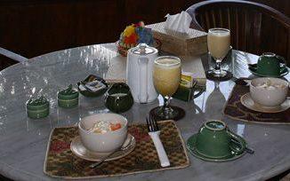 Vitamin A-Frühstück