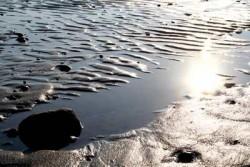 Quantenheilung Wasser und Sand