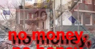 Kein Geld