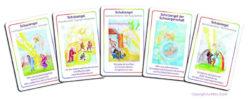 Systemische-Engelheilkarten-AQS-Engelspiralkarten-Mary-Zapiti