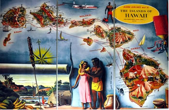 Reisebericht Hawaii