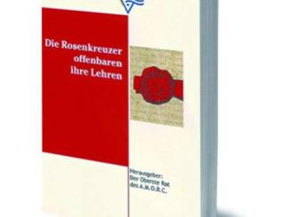 amorc-cover-Einweihungsweg-der-Rosenkreuzer