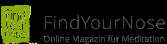 Logo findyournose.com