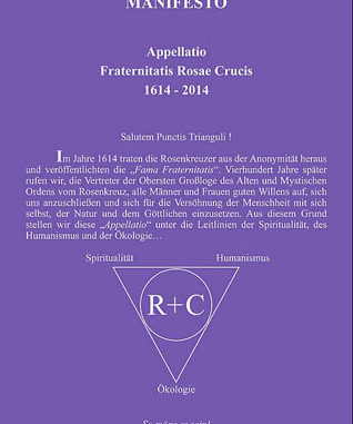AMORC - Appellatio Cover
