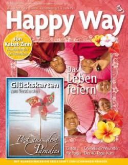 Happy Way Sommer 2014