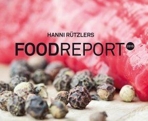 (c) Zukunftsinstitut / Lebensmittel Zeitung - Foodreport 2015