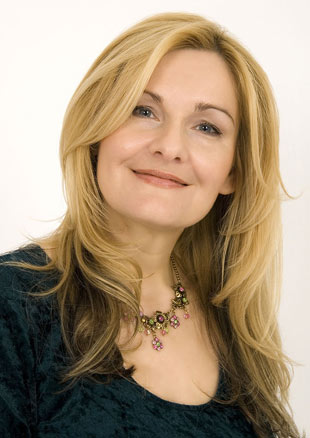 Susanne Huehn
