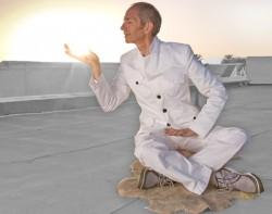 Hsin Tao Bewegungs-Methode Ratziel Bander Sonne
