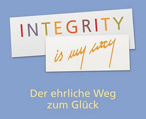 Integrity is my way