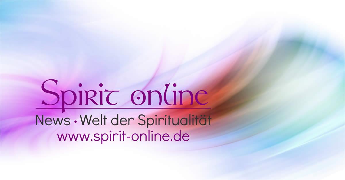 Online-Dating spirituell
