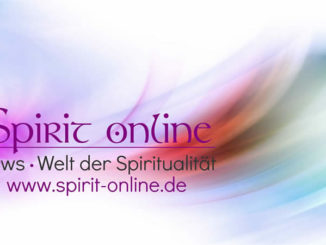 Spirit Online - News Welt der Spiritualität
