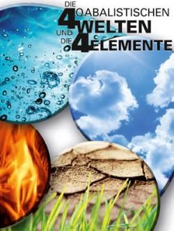 Kabbala Weisheitslehre 4 Elemente AMORC