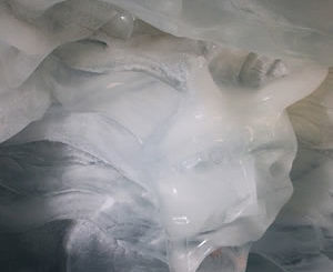 Eismaske