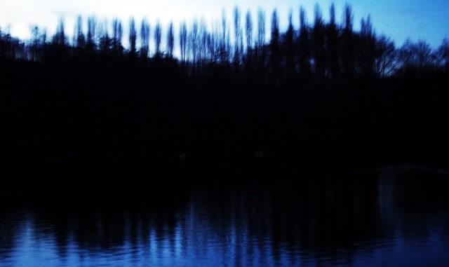 Angst, Dunkelheit