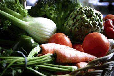 Die spirituelle Kraft von gesunder Ernährung und Lebensmitteln