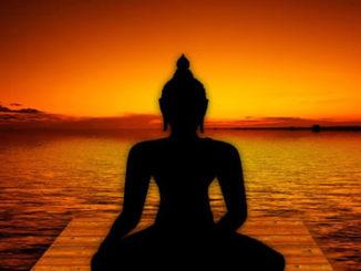 Buddha Frieden