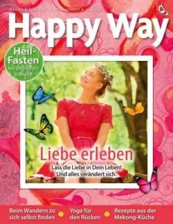 Happy Way März 2015