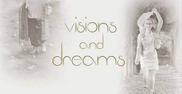 visions and dreams – faszinierendes Doppelalbum von Sabine von Baaren und Mark Joggerst