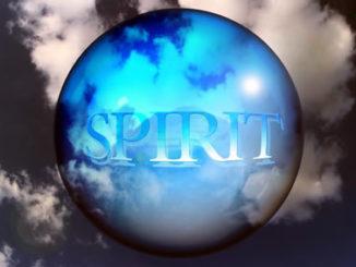 Spirit mind