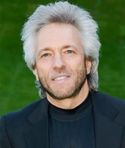 Gregg Braden Portrait