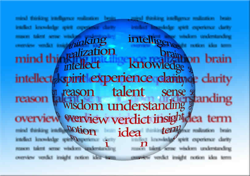 spirituelle Sprüche und Zitate spiritueller Geist