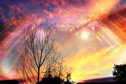 Lichthimmel