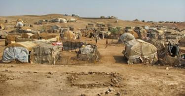 Fluechtlingskamp