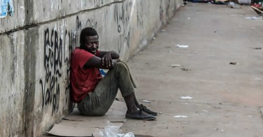 Armut erfordert Mitgefüh