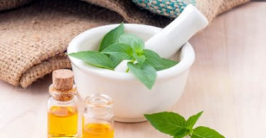 Aromatherapie - Zitrusöl