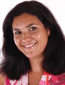 Portrait Nathalie Schmidt