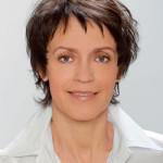 Inge Friedl Portrait