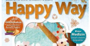 Happy Way Winter 2015