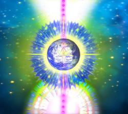 Zeitenwende und Spiritualität Der kosmische Mensch
