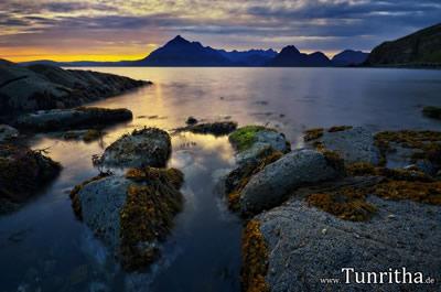 Schottland mit Tunritha