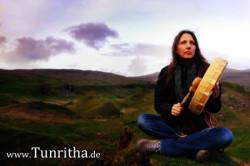 Krafttiere und Schamanismus Anette Baumgarten Tunritha