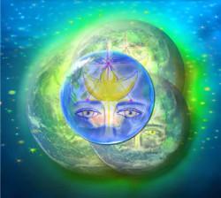 Zeitenwende und Übergang - Spiritualität und Meister  kristallmensch  erdenbewusstsein - zeitenwende