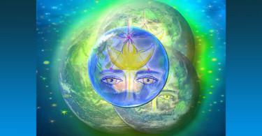 kristallmensch - erdenbewusstsein - zeitenwende