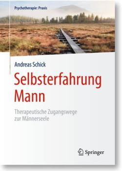 Cover Selbsterfahrung Mann