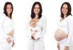 Schwangerschaft - Baby