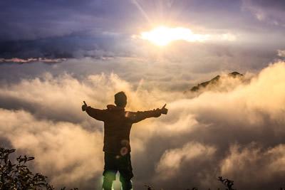 Was kann ich unter Moderner Spiritualität verstehen?