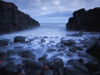 Felsen-Meer-Nebel-rocks