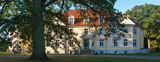 Gut Saunstorf Hotel