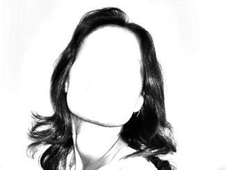 Frau-ohne-Gesicht-woman