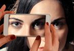 Augen-doppelt-hellsehen-smartphone
