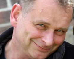Norbert Stolze