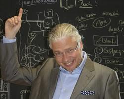 Heinz Peter Wallner