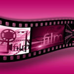 spirituelle Mediathek Film Filmrolle demonstration