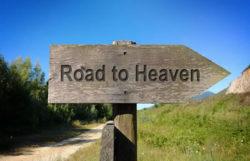 Individualität und soziale Gemeinschaft Wegweiser zum Himmel