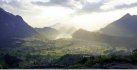 Berge-Schweiz Barbara Bessen