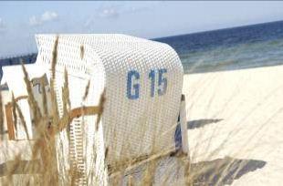 Strandkorb Rügen